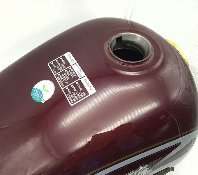 fuel tank sy