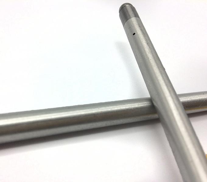 rod comp push cg150 aluminium