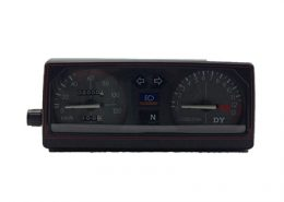 speedometer dy cbt