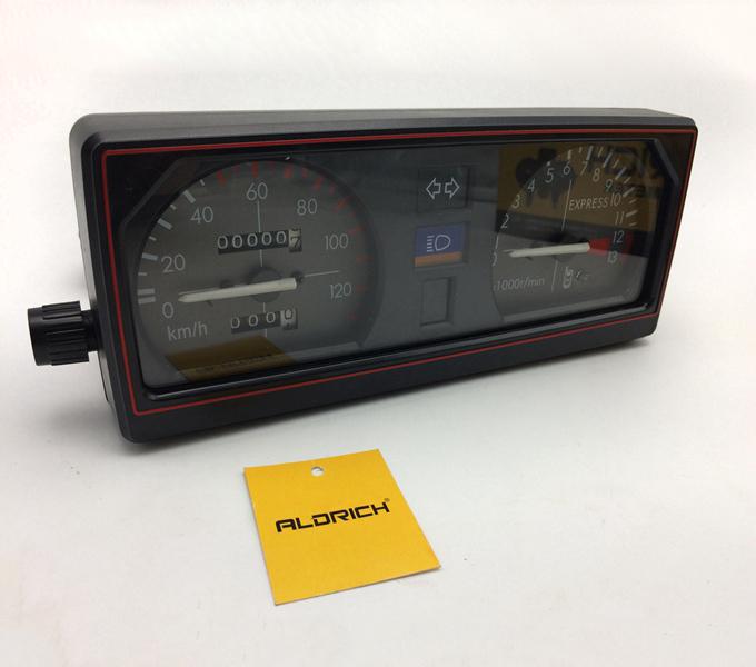 speedometer express