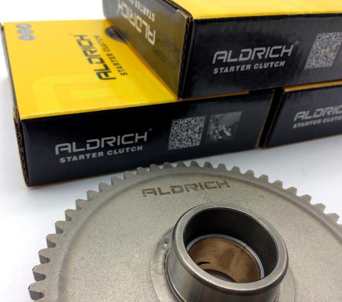 starter clutch cg150