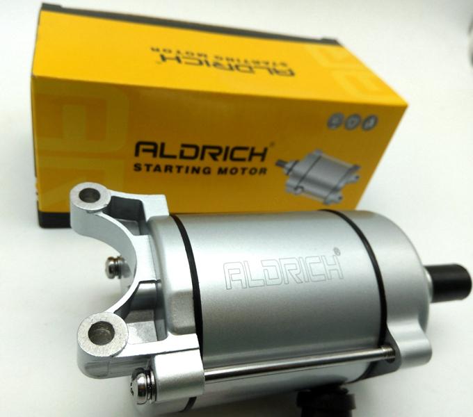 starting motor cg200