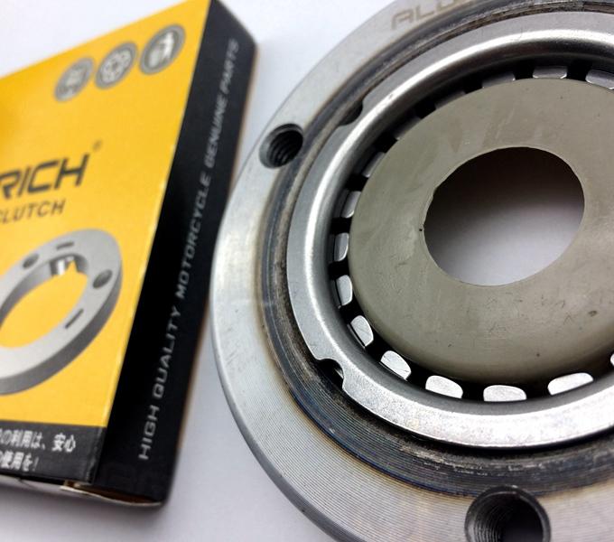 surpass clutch jg200