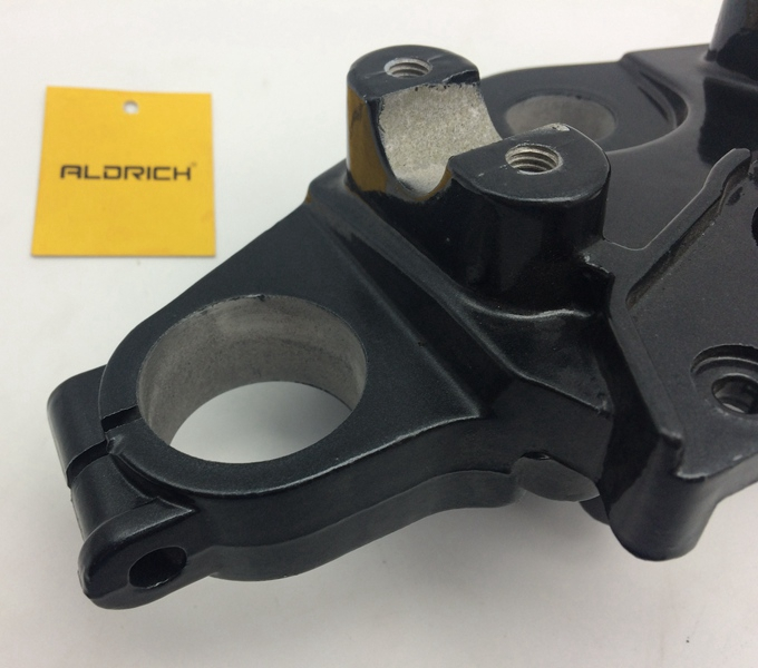 upper connective plate dy150