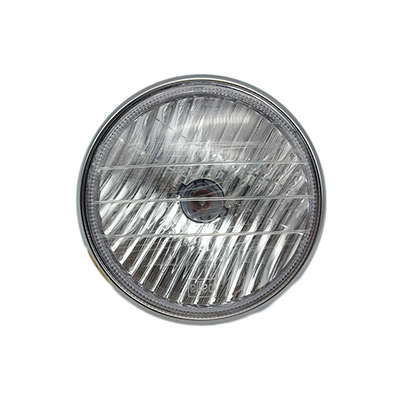 head lamp bajaj boxer 100