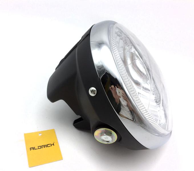 head lamp bajaj boxer 100
