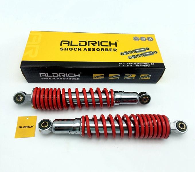 back shock absorber cg150
