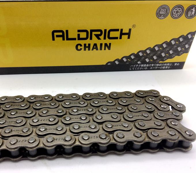 chain 428 122l