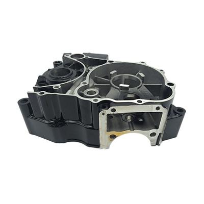 crankcase cg150 left