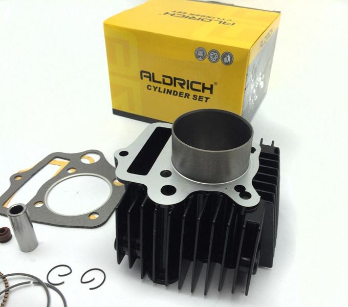 cylinder c110 aluminum