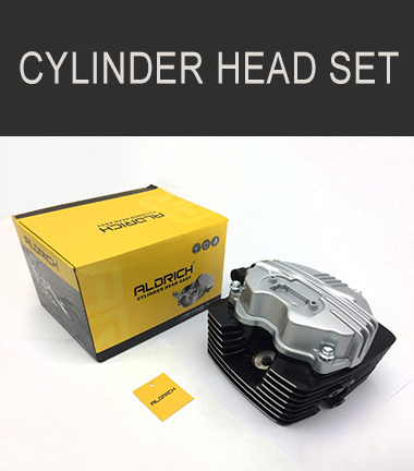 cylinder head set