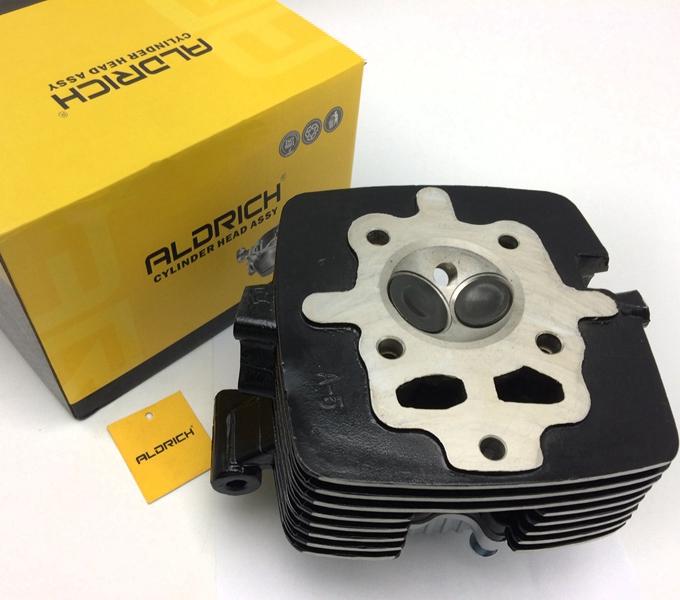cylinder head set cg150