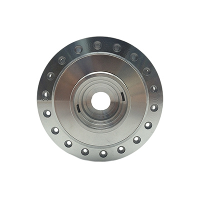 front wheel hub xrm