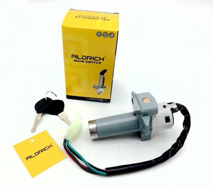 main switch 150zh