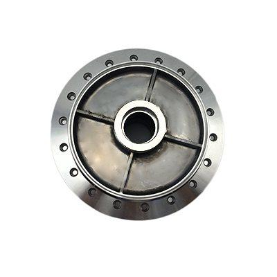 rear wheel hub xrm