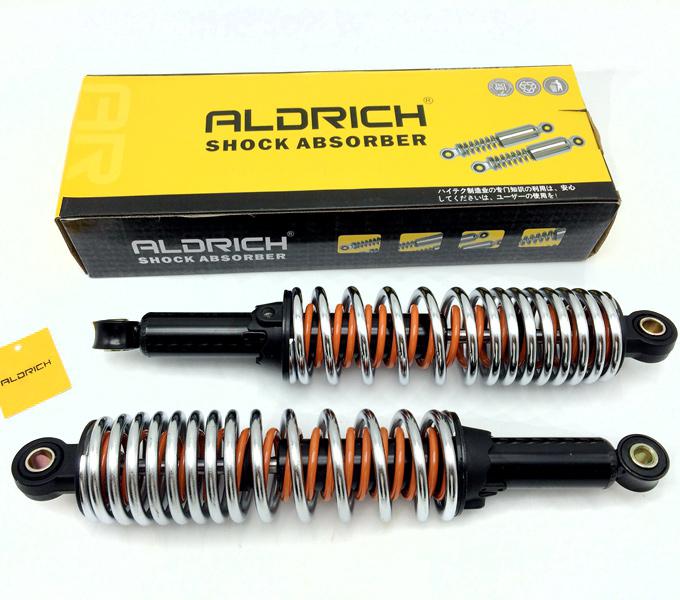 shock absorber bajaj bm150