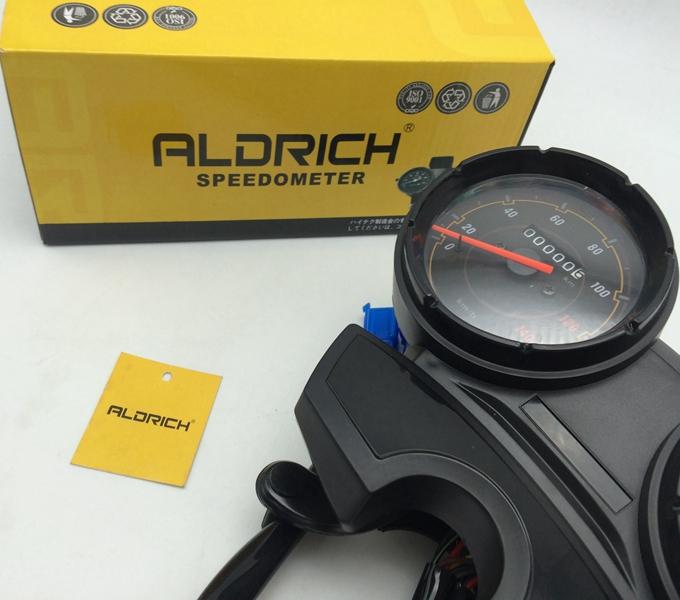 speedomoter bm150