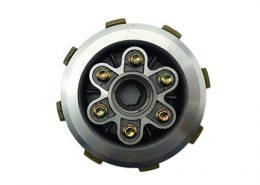 clutch hub assy cg150 6 column 6 plate