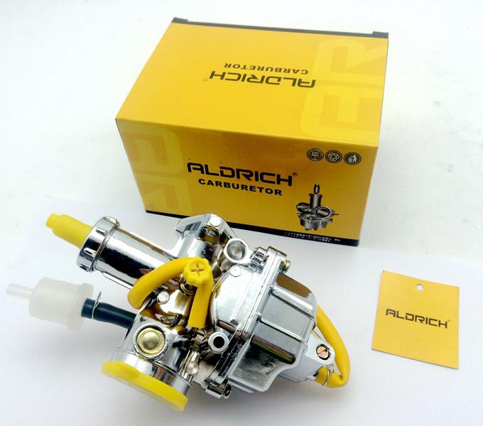 carburetor cg150