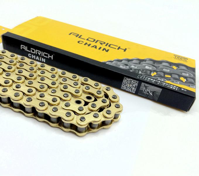 chain 428h 100l gold