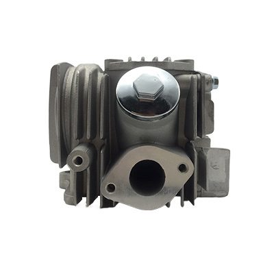 cylinder head assy c110