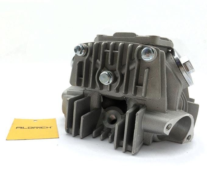 cylinder head set c90