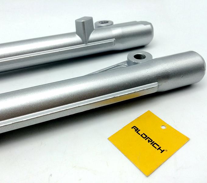 front shock absorber c90