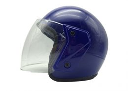 helmet 180 blue