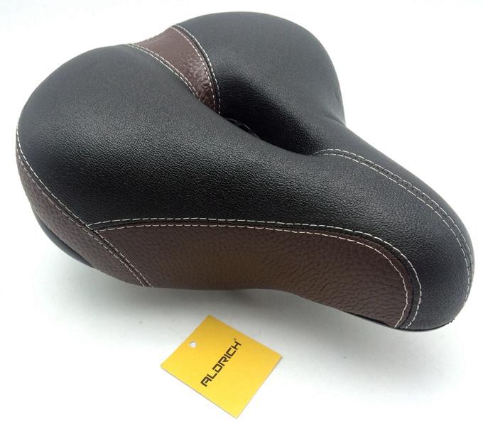 saddle leather
