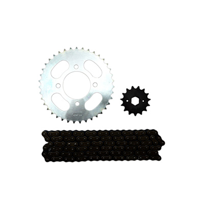 sprocket chain kit hj125 8 428h 114l 39t 15t