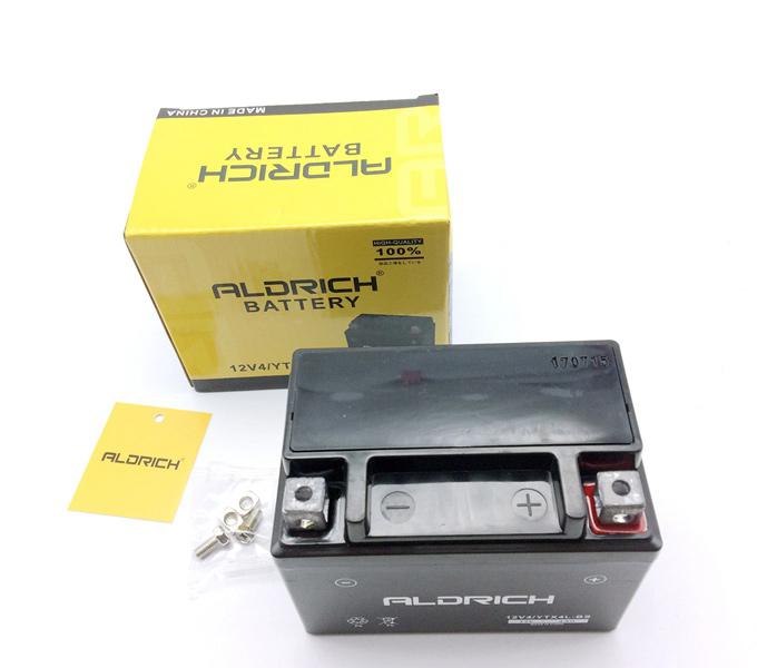 battery 12v4 ytx4l bs