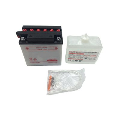 battery gn125 12n7 4a