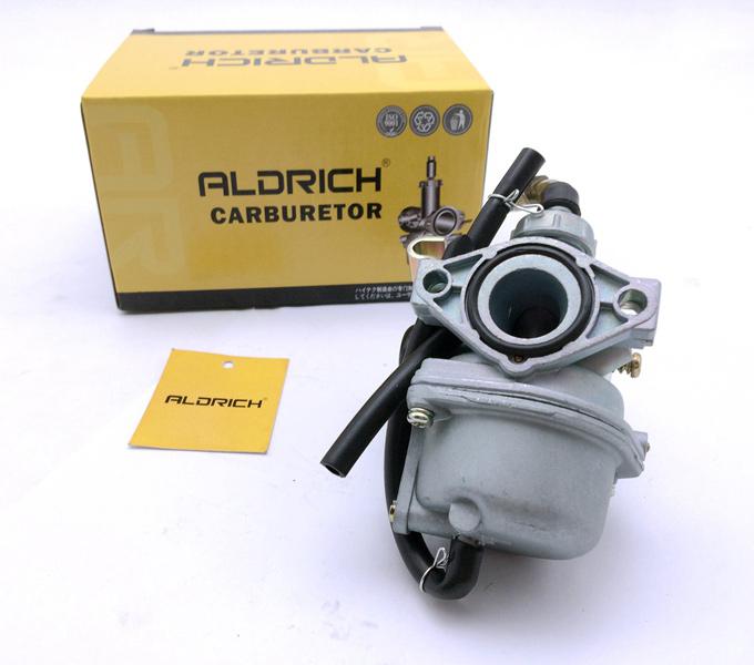 carburetor bajaj 100