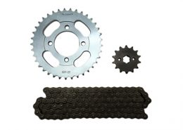 chain sprocket kit c110