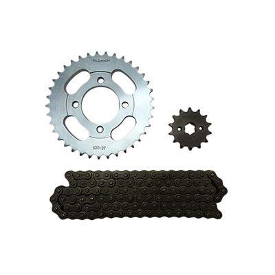 chain sprocket kit c110