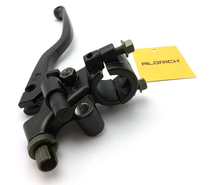 clutch lever assy left gxt200