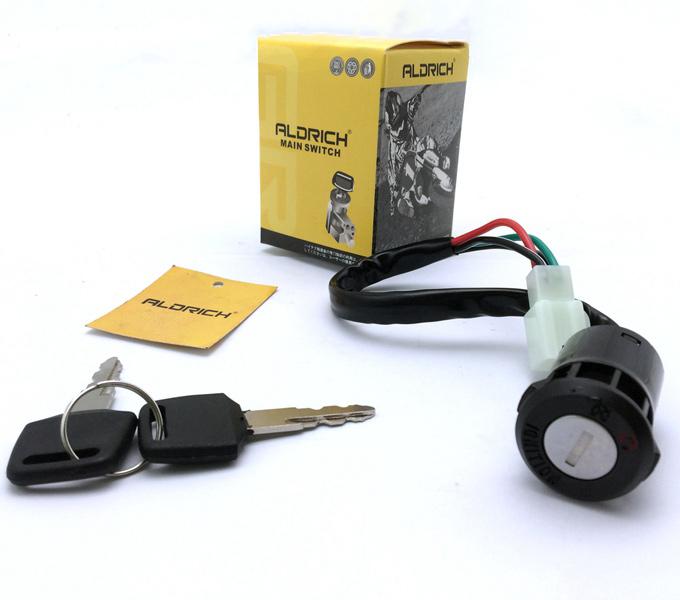 main switch gxt200 body