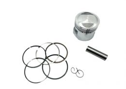 piston kit cg125 std+