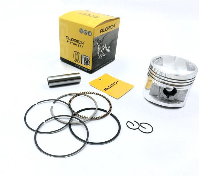 piston kit cg125 std+