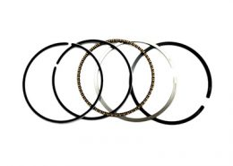 piston ring bajaj100 std++