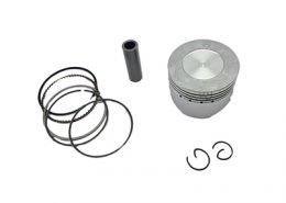 piston set cg125 std