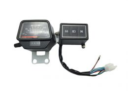 speedometer zs200gy