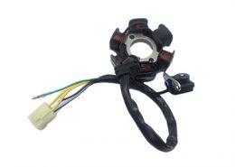 stator assy motor 110 6