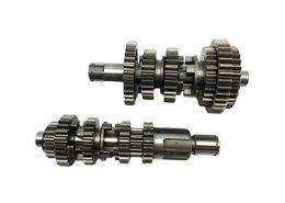 transmission gear set cg125