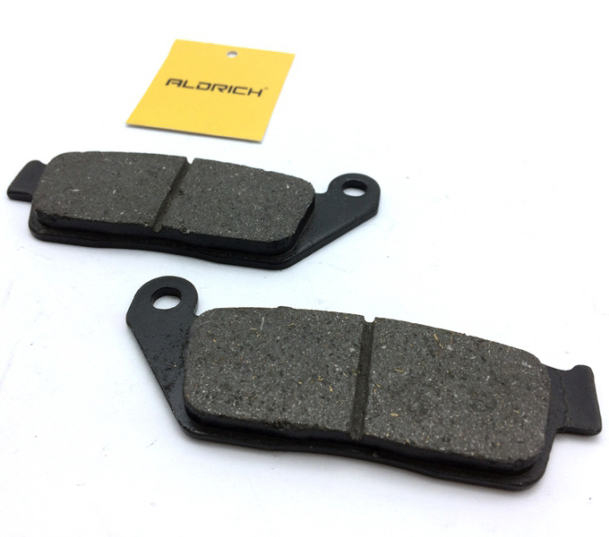 brake block jh150 gy2