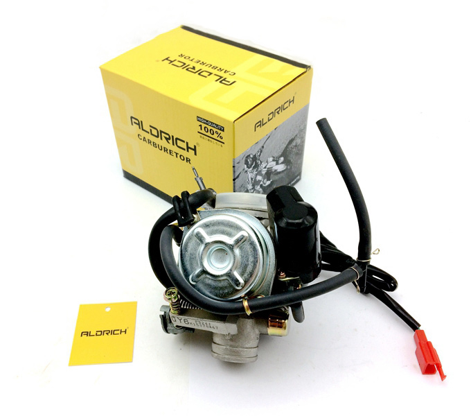 carburetor gy6 150