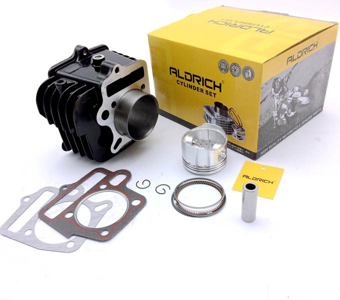 cylinder set l125 std+