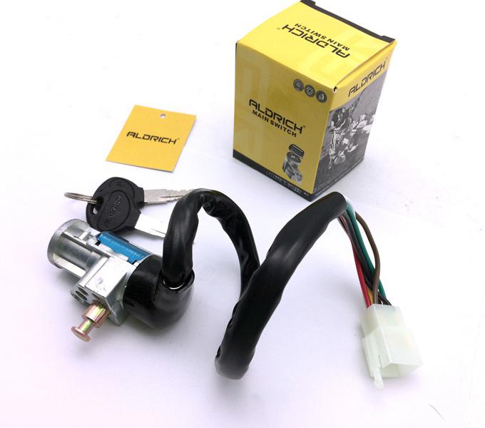 main switch c90 7 pins