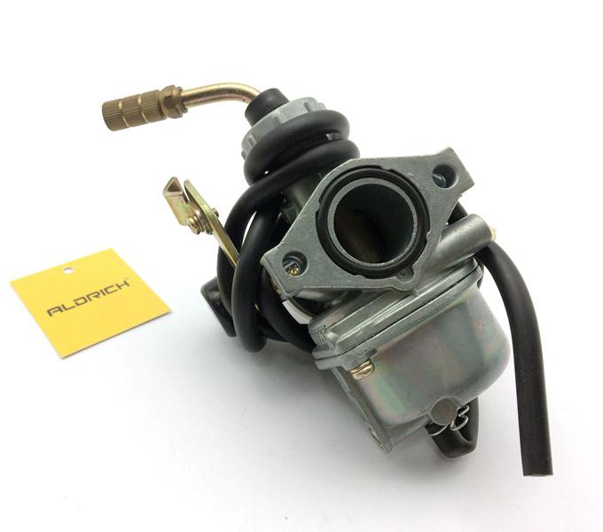 carburetor bajaj135