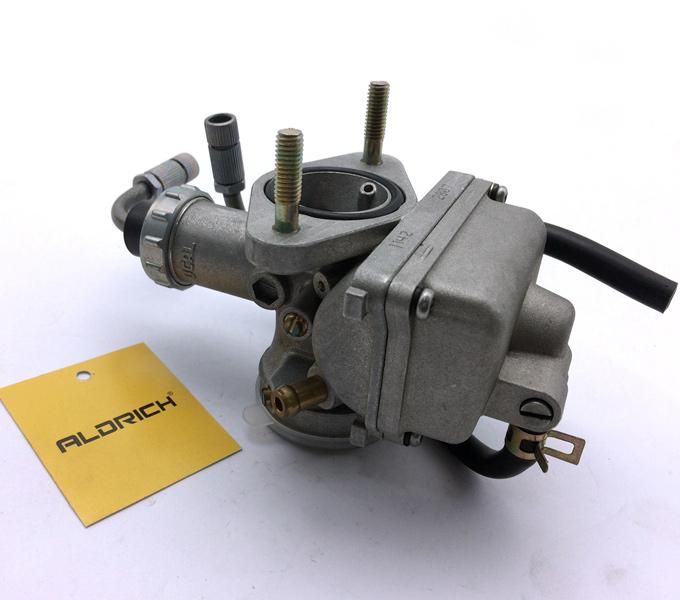 carburetor bajaj175